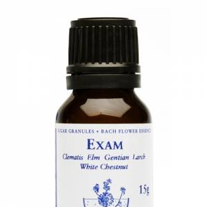 EXAM -Концентрация-гранули за ДЕЦА 15гр